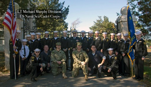 Union Carpenters Local 290 Provides Training, Guidance to Naval Sea Cadets During Summer Camp